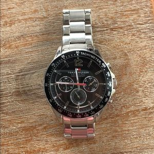 Men watches water resistant with box